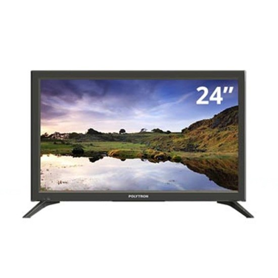 Polytron LED TV 24 Inch PLD-24D1852