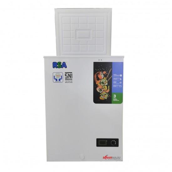 RSA Chest Freezer 96 Liter CF-110