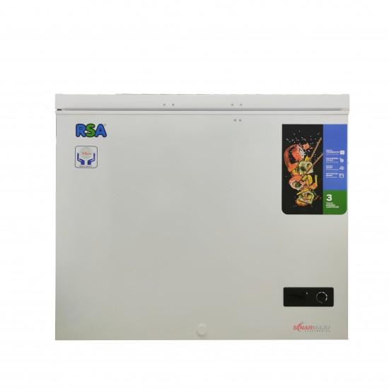 RSA Chest Freezer 199 Liter CF-210