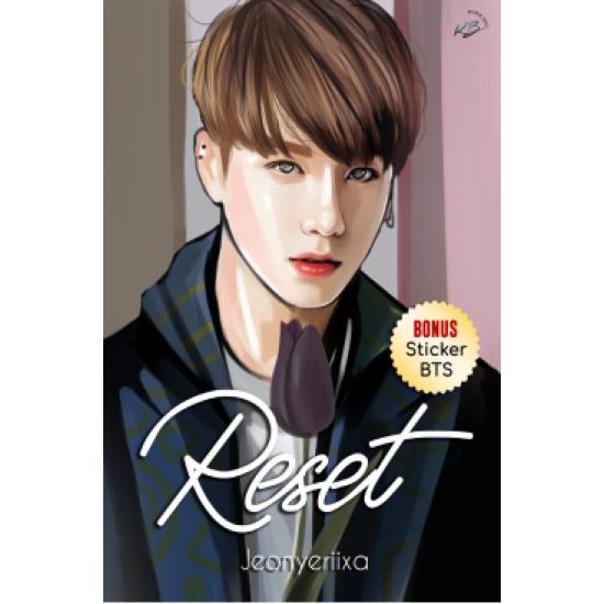 Reset (Rainbow Books)